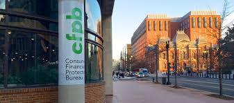 consumer financial protection bureau power struggle at consumer financial protection bureau draws concern
