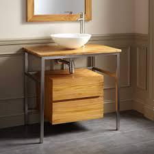 bathroom vanities fabulous teak vanity cabinet sanding bathroom