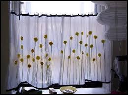 Pretty Kitchen Curtains by 40 Best Kitchen Curtains Images On Pinterest Kitchen Curtains