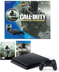 ps4 call of duty bundle black friday cheap playstation 4 slim deals and console bundles