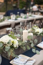 Table Centerpiece Decor by Top 25 Best Rectangle Table Centerpieces Ideas On Pinterest