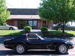 1972 corvette stingray price 1972 chevrolet corvette stingray daniel company