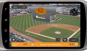 Yankees Toaster Early Marketing Experiments In Augmented Reality Stadium Toaster