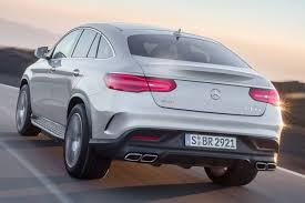 mercedes 63 amg suv 2016 mercedes gle class coupe pricing for sale edmunds