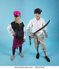 pirate costume stock images royalty free images u0026 vectors