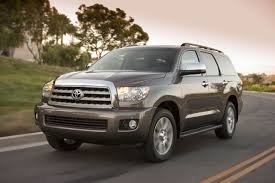 toyota usa news toyota sequoia news and information autoblog