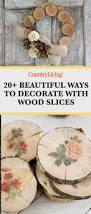 Easy Wood Craft Plans by Best 25 Wood Slices Ideas On Pinterest Wood Photo Transfer