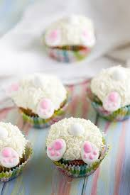 Cute Easter Food Decorations by 25 Best Easter Cupcakes Ideas On Pinterest Easter Cake Easter