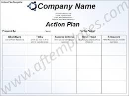 Free Business Plan Template Excel Free Business Plan Template Plan Template All