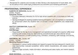 100 sample finance resumes cover letter resume template