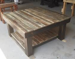 Square Rustic Coffee Table Coffee Tables Wood Simple Rustic Coffee Table For Coffee Tables