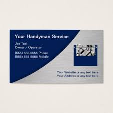 41 handyman toolbox business cards and handyman toolbox business