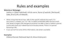 apa format online article no author glamorous how to cite in apa format from a website with no author