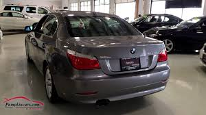2008 bmw 528i premium package youtube