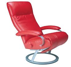 Ergonomic Recliner Chair Kiri Reclining Chair From Lafer Ergonomic Leather Recliner