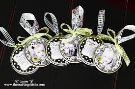 photo ornaments christmas ornaments darice crafts