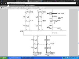 electrical schematics and harness layouts club3g forum