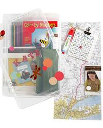 kids u0027 travel kit martha stewart