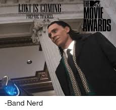 Band Geek Meme - lokits coming irepare to knee the m anaris band nerd nerd meme on