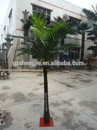 high quality areca catechu indoor outdoor decoration palm tree