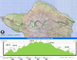 Azores Map Azores Trail Run Faial S Coast To Ultra World Throughout Map