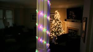 pacific accents indoor outdoor 17 5 u0027 battery op light w 8
