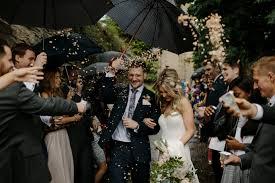Wedding Send Off Ideas Eco Friendly Wedding Send Off And Exit Ideas For Your Wedding
