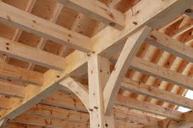 Tongue And Groove Roof Sheathing by Precisely Built Barn Raising The Barn Yard U0026 Great Country Garages
