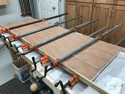table top glue up dining table inspired by the greene greene thorsen table 10