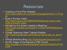 tutorial google sketchup 7 pdf using google sketchup in the classroom ppt video online download