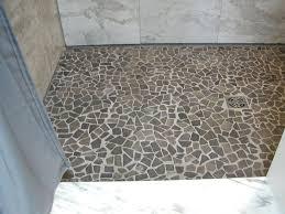 shower contemporary bathroom richmond by luck stone center black