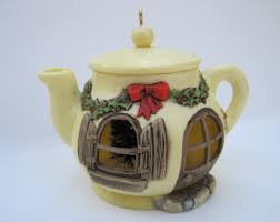 tea with friends finding teapot ornaments new and
