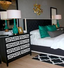 bedroom ideas green and gold home decor studio m