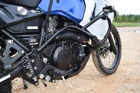 adventure riding and the venerable klr 650 outdoorx4