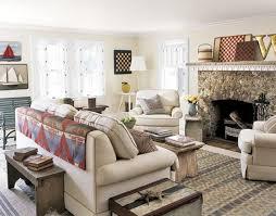 Living Room Furniture Arrangement With Fireplace Small Living Room Furniture Arrangements