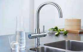 kitchen faucets grohe grohe