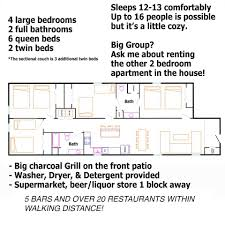 uptown funk 11 beds for big groups houses for rent in new