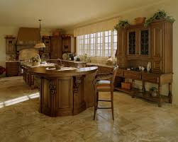 Big Kitchen Design Ideas Large Kitchen Design Ideas Home Deco Plans