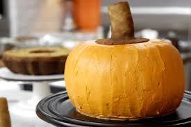 gesine bullock prado duff goldman make pumpkin pie cake on today