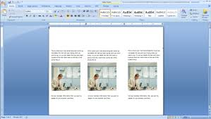 microsoft word brochure template youtube office templates meeting