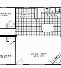 5 bedroom manufactured homes 5 bedroom floorplans modular and manufactured homes in ar