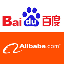 alibaba tencent are baidu and alibaba taking on tencent together