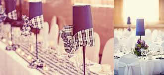 Lamp Centerpieces For Weddings by Tuesday Top 10 Non Floral Centerpieces For Your Wedding Reception