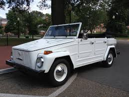 white volkswagen convertible 1974 volkswagen thing convertible softop future car pinterest