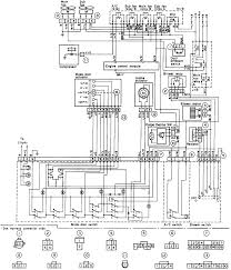 ac wiring diagrams subaru wiring diagrams instruction
