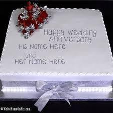 wedding cake name wedding anniversary cake name pix