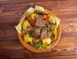 cuisine de basma dymlyama stew national cuisine of azerbaijan