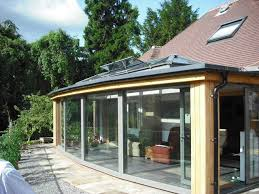 modern extensions modern and contemporary glass extensions exterior london by