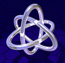 borromean ring cook s borromean ring links