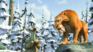 ice age dawn dinosaurs ice age movies